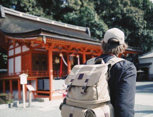 『JAPAN TRAVEL INSIDER』を始める理由とは・・・