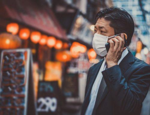 """日本人のマスク着用は風邪予防?ファッション? 日本人の""""マスク愛""""に迫る"""